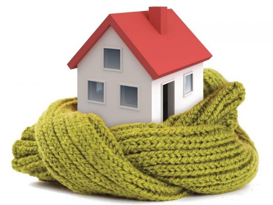 Păstrează căldura în casa Ta!